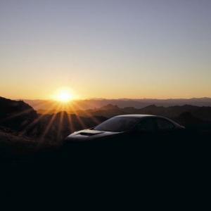 ● スバル 新型 WRX ニューヨーク国際モーターショー 世界初公開へ