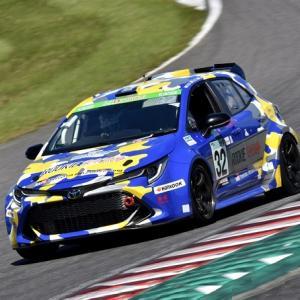 ● スーパー耐久第5戦鈴鹿でD'station Racingが勝利! 水素エンジンカローラは完走