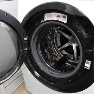 【子育て世帯】にドラム式洗濯機を僕がオススメしない理由【子供の事故】
