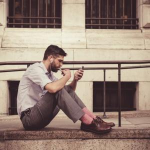 iPhoneのイヤホンで音割れしてる時のイコライザー調整方法