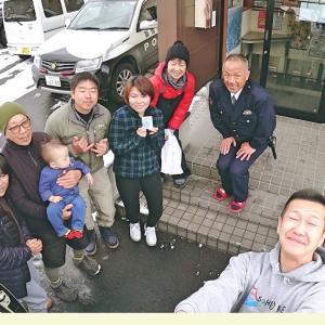 尾瀬戸倉 ~Snow Park Oze Tokura~ (*^^*)/