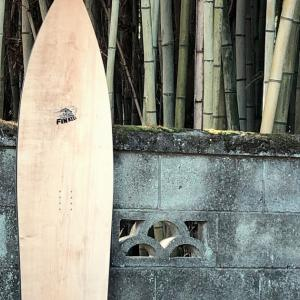 FINKEEL RAY☆BACK SNOW SURFING