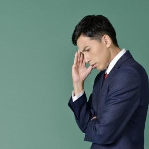 過労でストレス、自律神経失調気味に