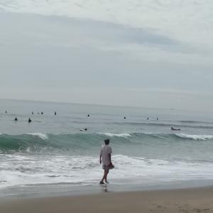 硫酸塩を巡る旅!海岸〜温泉コース見つけたっ