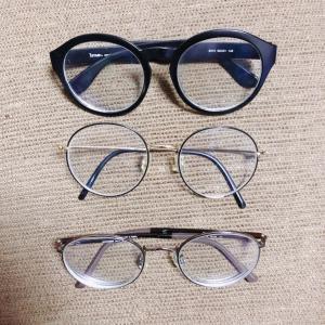 メガネのはなし