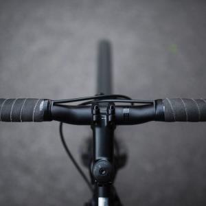 補助ブレーキがあれば、上ハンがより有効に利用できる。