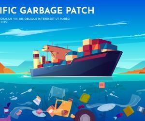 海洋プラスチックごみ問題について調べてみた