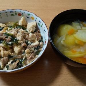 【休日クッキング】ご飯がすすむ!!豆腐のオイスターソース炒め
