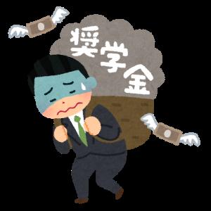 奨学金の残返済額を確認する方法(日本学生支援機構)