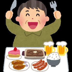 二千円の食べ物を悩まずに注文できるには年収がいくら必要か?