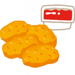 【裏技】マクドナルドで「ナゲットソース」を1個多くもらう方法