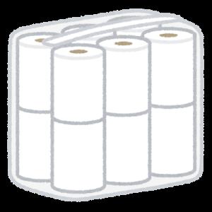 トイレットペーパーは「エリエール消臭プラス」がおすすめ!1人暮らしに最適。
