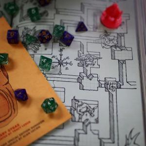 ASD(自閉症スペクトラム)とTRPG(テーブルトークロールプレイングゲーム)