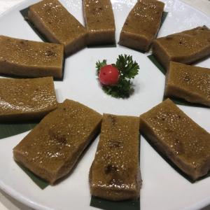 天津の中華79「Vista黔城」初めての貴州料理は辛かった!