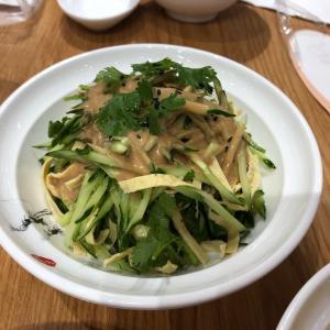 再)天津の中華12「喜家徳」あっさり便利なファストフード