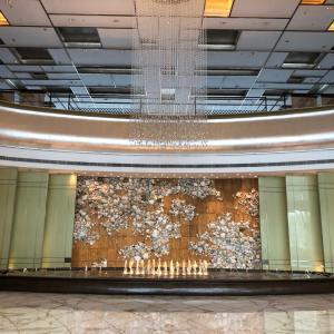 天津の中華89「假装苏杭·桂雨山房」ホテルビュッフェを諦めて急遽中華