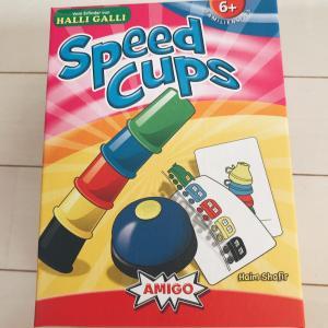 スピードカップスの遊び方と口コミ!テレビでも紹介された知育玩具!