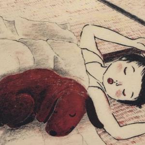 「マルをさがして」~犬と人間の心温まる絵本~