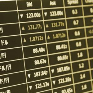 チャートを見ずに自動で簡単FXトレード│2019年10月23日・トレードノート