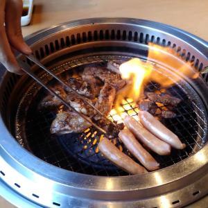 焼き肉キング別府店をホットペッパーグルメで予約してみた!