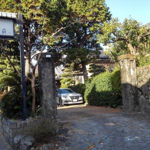 昭和のおもかげが残る山田別荘に泊まってみたいと思ってしまった