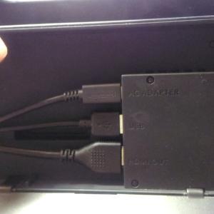 Switchを買いました!