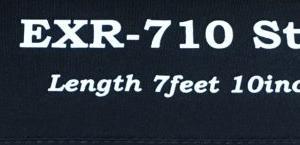 エギングでショートロッドの使用感 カンジEXR -710Stream Booster