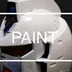 筆塗りは何がいいんだろう・・【ガンプラ】