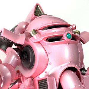 サクラ大戦 HG光武・改2 立体的に塗装してみた
