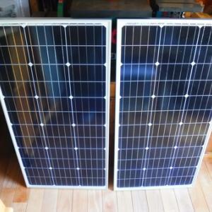 太陽光発電 パネル増設