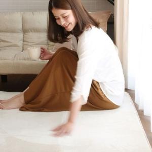 おしゃれなラグでお部屋をコーディネート・暖かい冬の暮らしを楽しむ♬