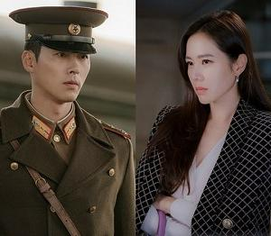 キュンキュンしまくる人気韓国ドラマ・禁断の愛「愛の不時着」あらすじと感想