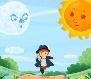イソップ寓話の「北風と太陽」の教訓を現代社会にあてはめると【心理学】