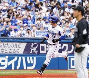 交流戦ラスト週 横浜好調のポイントを見つけたよ。そんなことより勝てないロッテの要因はなんだ?
