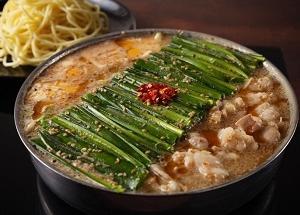 【行ってきました~】 地元民も認める「バリ旨いもつ鍋」 博多もつ鍋 おおやま 横浜のランチが楽しい♬