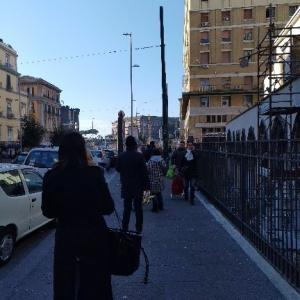 イタリア、ぶっ壊れる