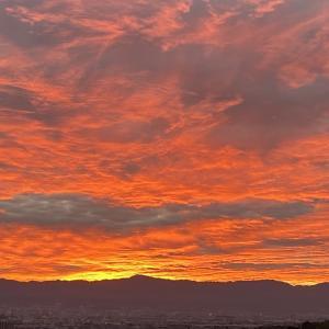 新年の御挨拶 奈良市の日の出
