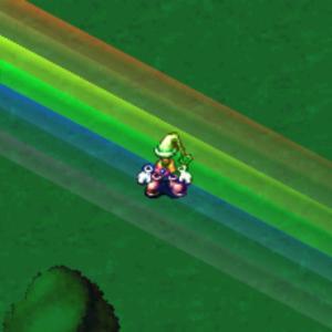 【プレイ日記#16】虹をつくりだすマシン「レインボウ・ジェネレーター」を起動させよう!