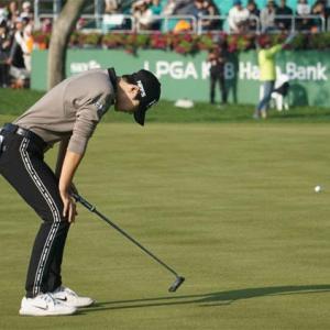 大嫌いだったゴルフになぜここまでハマってしまったのか!?