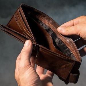 【40代の再就職】来月の家計予算が赤字。とりあえず働かないと我が家の家計が回らないことが判明!