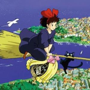 『魔女の宅急便』 動画を無料視聴する方法と配信サービスを紹介!