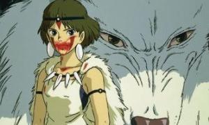 アニメ映画『もののけ姫』動画を無料視聴する方法と配信サービスを紹介!