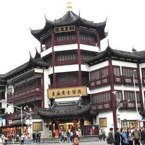 上海④豫園