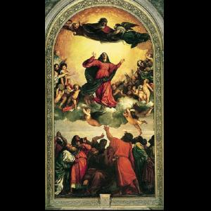 8月15日「フエッラゴースト:聖母マリア被昇天の大祝日」@イタリア2020 ~ Ferragosto ~