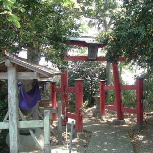 諏訪神社 (新潟市西区赤塚)