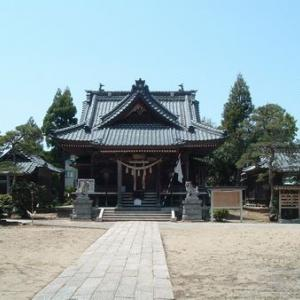 曽根神社 (新潟市西蒲区曽根) その2