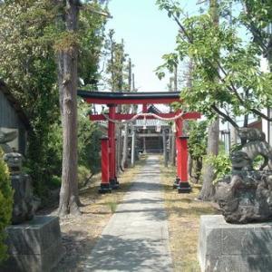 川崎神社 (新潟市西蒲区川崎) その2