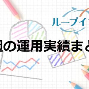 【ループイフダン】実績報告(2019/9/22~10/10)