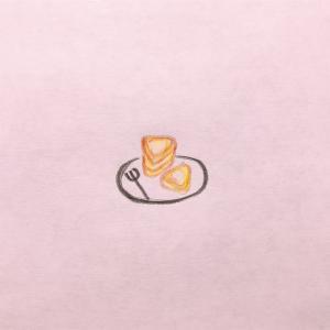 ポテトケーキの作り方 と 経済学入門「3つの可能性」