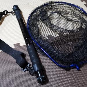 自転車釣行・電車釣行にピッタリな超絶コスパのタカミヤ ランガンシャフト300を徹底レビュー